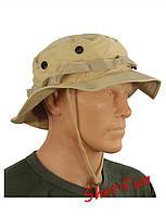Панама армейская MIL-TEC США Khaki, 12327004