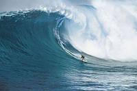 Плакат спорт - Серфинг №1389