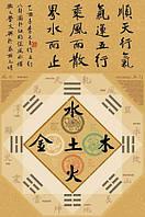 Постер Фэн Шуй 1415
