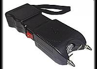 Электрошокер TW-10 с сиреной, шокер с фонариком, электрошокер tw 10, мощный электрошокер сирена
