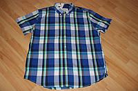 Рубашка aeropostale с коротким рукавом большой размер