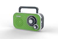 Радиоприемник Camry CR 1140  green