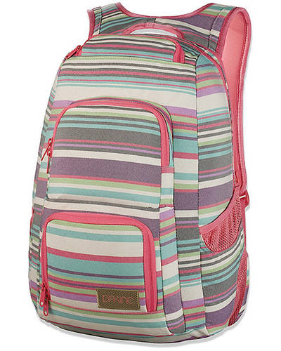 Красочный женский рюкзак на прогулку, разноцвет Dakine JEWEL 26L finn 610934828955