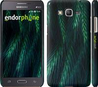 """Чехол на Samsung Galaxy J7 J700H Колоски """"3692c-101"""""""