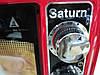 Электрическая духовка (печь) Saturn ST-EC1075 Red (красная), фото 4