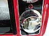 Электрическая духовка (печь) Saturn ST-EC1075 Red (красная), фото 6