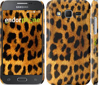 "Чехол на Samsung Galaxy J5 J500H Шкура леопарда ""238c-100"""