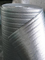 Подложка фольгированная 2 мм (1м*50м)/50м2