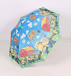 Детский зонтик-трость MN-2-2