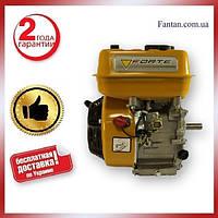 Двигатель для бензогенератора, f200g forte.