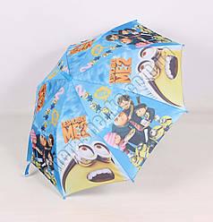 Детский зонтик-трость MN-2-3