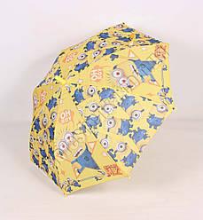 Детский зонтик-трость MN-2-4