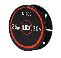 Никель (Nickel 200\Ni 200) UD Ø 0.4 мм