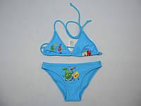 Красивый купальник для девочки