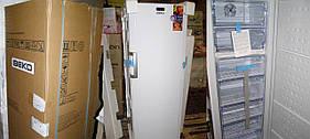 Морозильник BEKO FN 126400 - Уценка (1700-1)