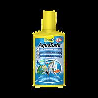 Tetra AquaSafe Препарат для подготовки водопроводной воды в воду, пригодную для обитания аквариумных рыб