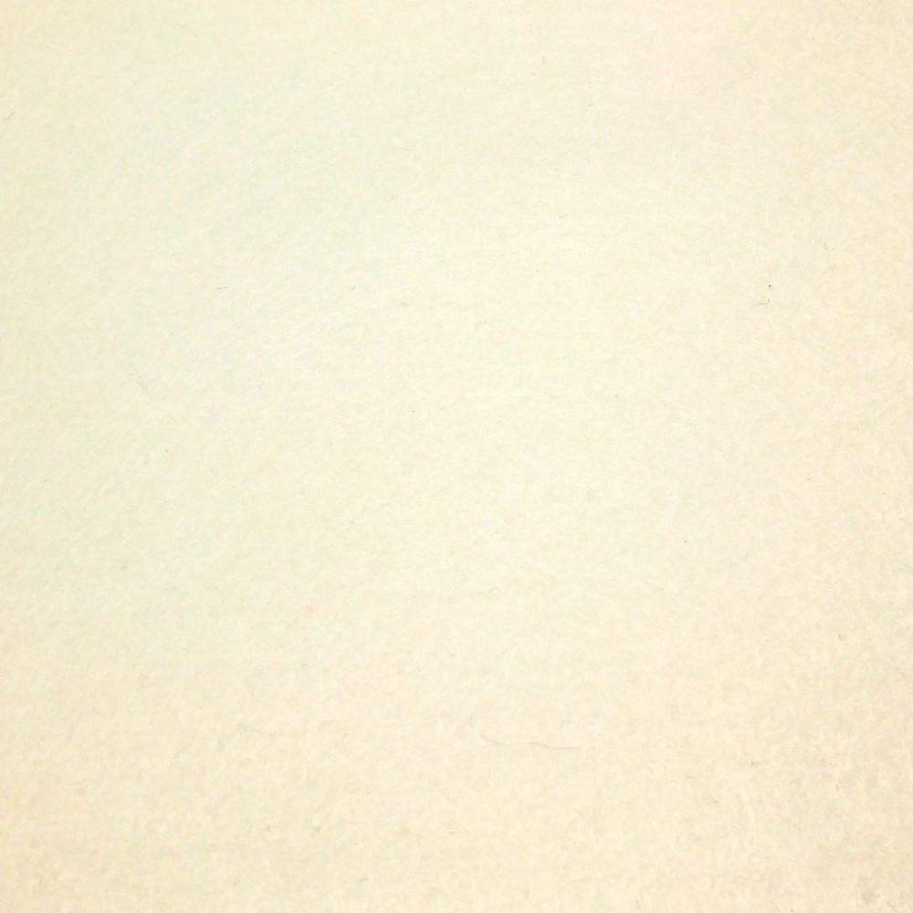 Фетр жесткий 3 мм, полиэстер, МОЛОЧНЫЙ (супер жесткий), 1 х 1 м, на метраж, Китай