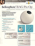 Внутрижелудочный баллон для лечения Ожирения нехирургическим путем Heliosphere BAG Intragastric Balloon, фото 4