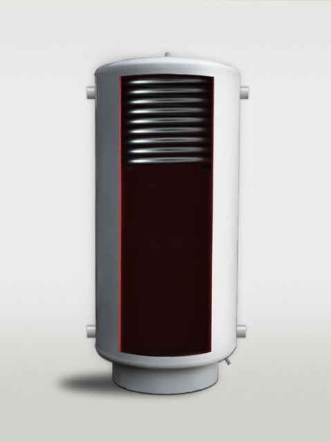 Теплоаккумулятор ТА-10 с верхним теплообменником