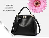 Стильна сумочка, 2 розміру, фото 1