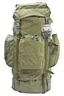 Тактический рюкзак 70 литров Олива