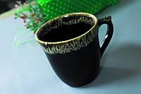 Чашка керамическая Весна, пенка
