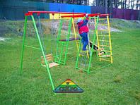 Детский спортивно-игровой комплекс «Спутник»