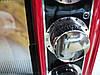 Электрическая печь (электродуховка) Saturn ST-EC1075 Violet (фиолетовая), фото 5