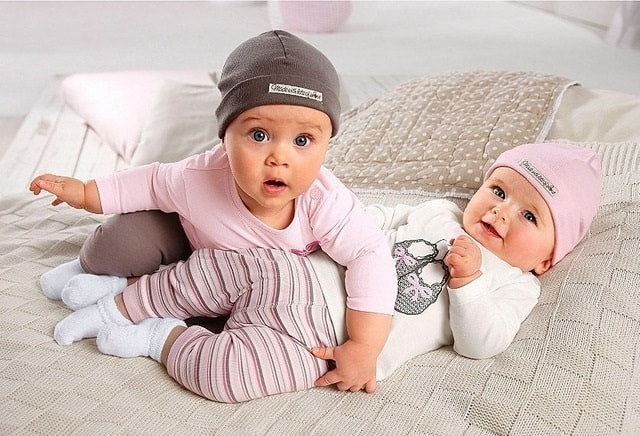 Одежда Babexi для младенцев