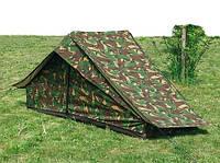 Палатка Nederlandse krijgsmacht в расцветке DPM. ВС Нидерландов, оригинал.