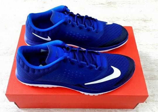 Кроссовки Nike FS Lite Run 2 685266-405 (Оригинал)