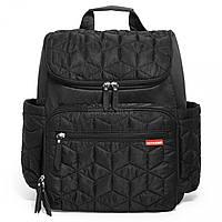 Рюкзак для мамы Forma - Black, Skip Hop