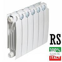 Радиатор биметаллический SIRA RS H.300 (Италия)