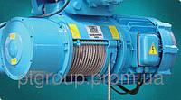 Тали электрические канатные (электротельферы) пр-ва Till Industrial (Болгария)