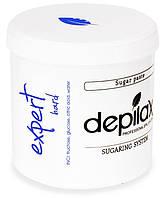 Сахарная паста для шугаринга Depilax Expert Hard 1000г