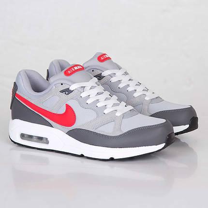 Кроссовки Nike Air Max Span TXT 629980-061 (Оригинал) , фото 2