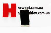 Дисплей Samsung J120H Galaxy J1 с тачскрином золотой Оригинал 100%, фото 1
