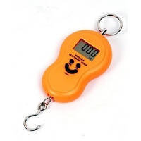 Электронные Весы Portable electronic scale 40 кг
