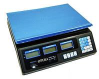 Весы торговые электронные NA-500 (40кг)