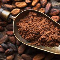 Какао порошок тёмный Premium quality 22% 200г