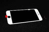 Дисплей iPhone 6S с тачскрином белый оригинал (Китай)