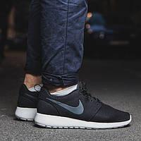 Кроссовки Nike Rosherun 511881-010 (Оригинал)