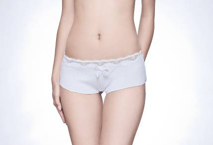 Трусики-шорты женские La Vivas гладкие - Sez On - Ваш сезон успешных покупок. в Одессе