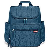 Рюкзак для мамы Forma - Peacock, Skip Hop