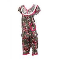 """Пижама """"Цветок"""" XPL230-237-6974 (2 цвета)"""