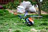 Радиоуправляемый вертолет Large LS 6023. Большой вертолет 72 см.