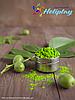 Краска Холи (Гулал) Holiplay Organic зеленая
