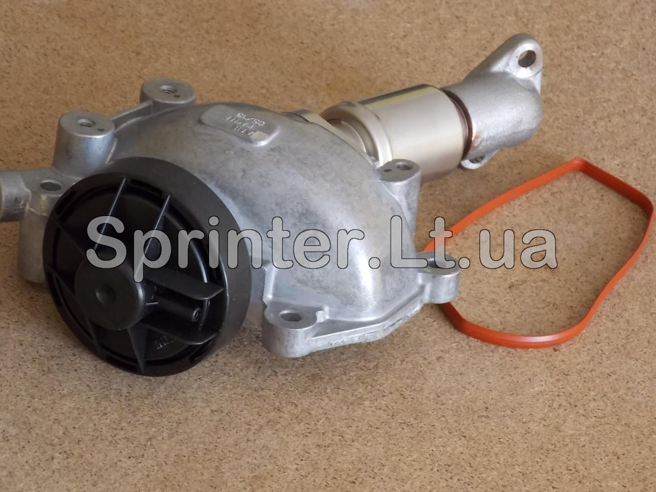 Клапан EGR MB Sprinter 2.2CDI OM611