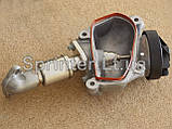 Клапан EGR MB Sprinter 2.2CDI OM611, фото 2
