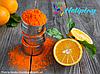 Краска Холи (Гулал) Holiplay Organic оранжевая